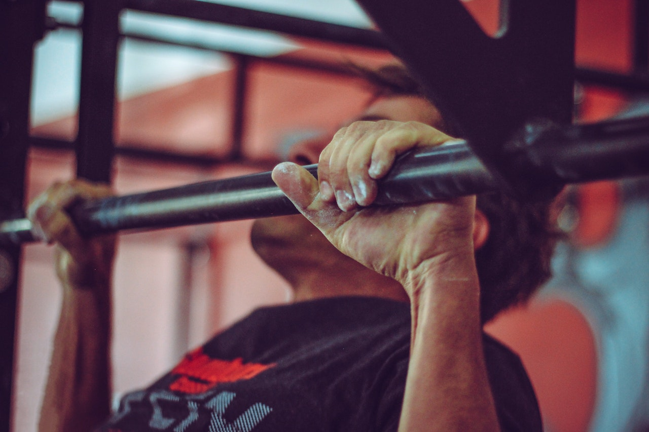 pull up alternative - ways to work out back muscles if you can't do pull ups