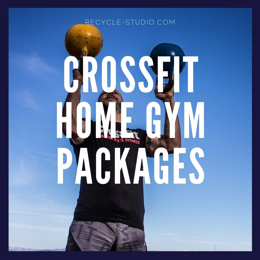 crossfit home gym packages